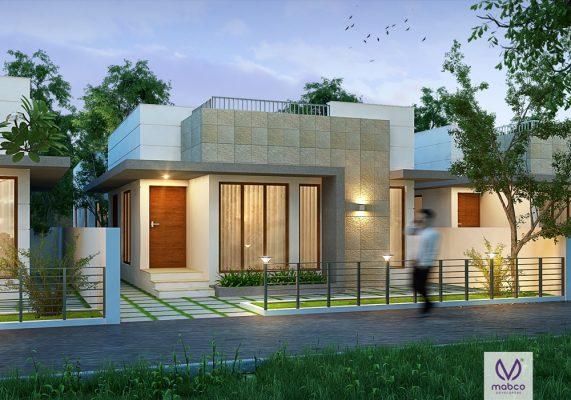 low cost villas in perinthalmanna